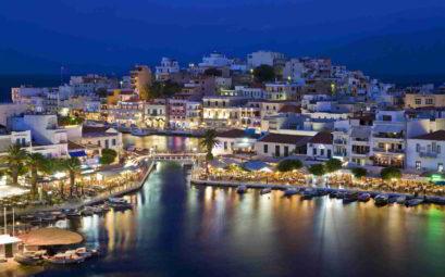 Горящий тур из Петербурга на остров Крит