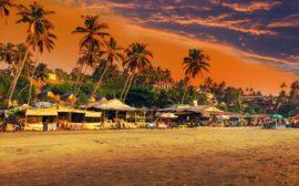 Горящий тур на Гоа на 27 марта