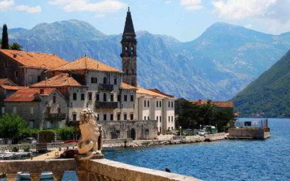 Горящий тур на лето в Черногорию