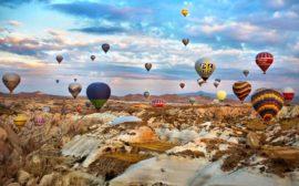 Горящие туры на июль из Петербурга в Турцию
