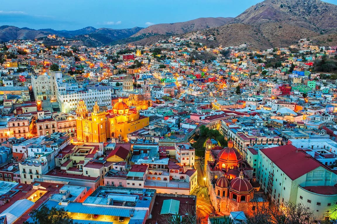 Горящий тур на 10 дней из Москвы в Мексику
