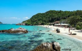 Купить горящий тур в Таиланд за 27100 рублей