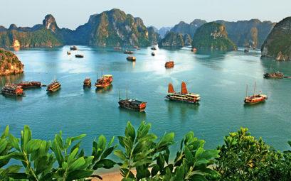 Очень горящий тур во Вьетнам из Москвы на 10 дней всего за 28700 рублей
