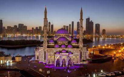 Горящий тур в ОАЭ из Москвы за 15999 рублей