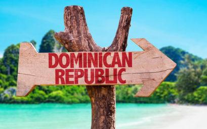 Горящий тур из Москвы в Доминикану на завтра