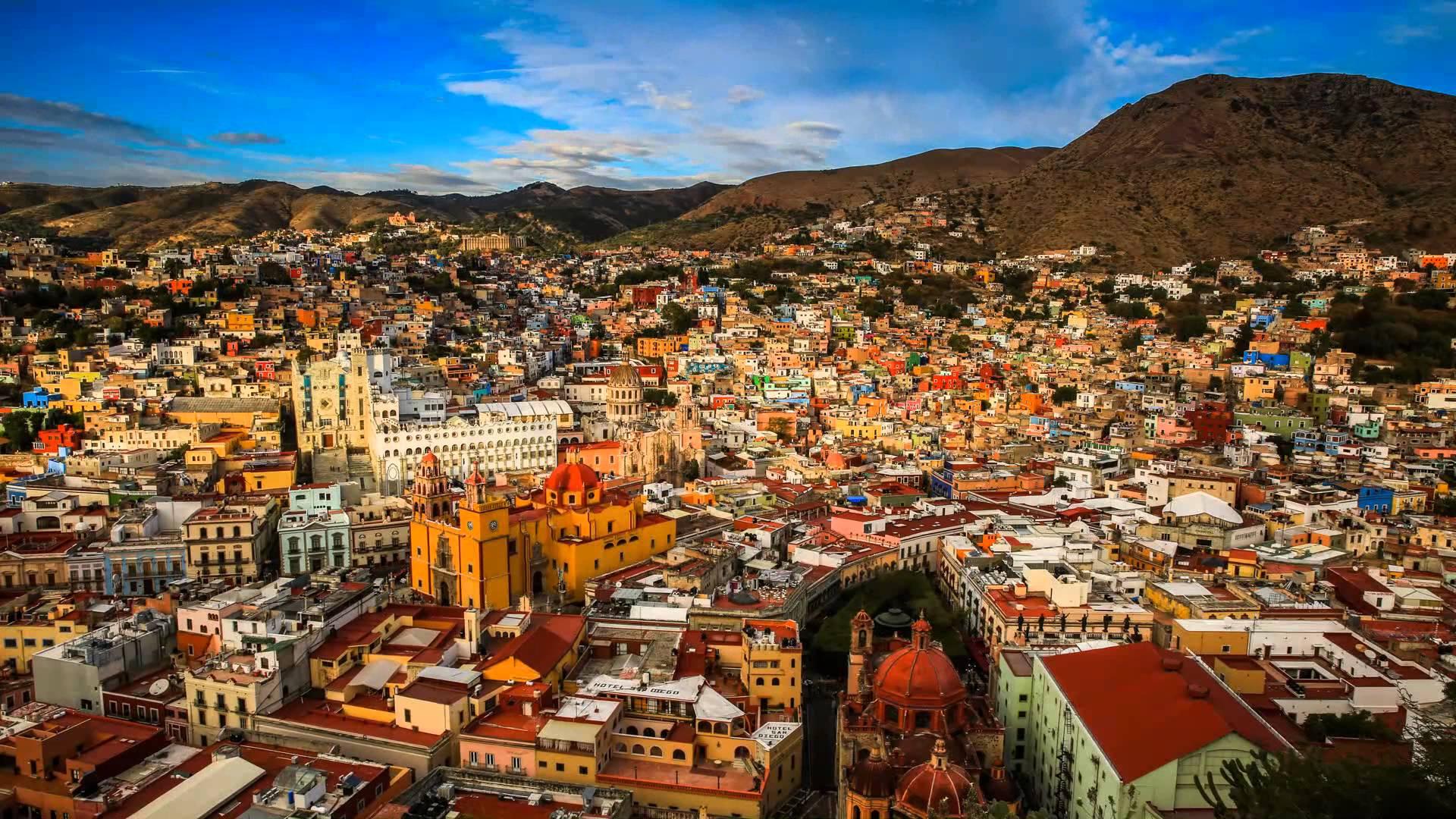 Горящий тур из Москвы в Мексику