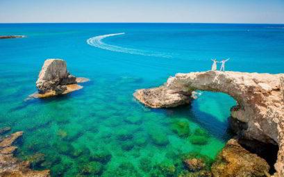 Горящий тур из Москвы на Кипр за 13100 рублей