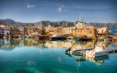 Горящий тур на Кипр с вылетом завтра