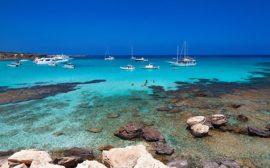 Горящий тур на Кипр с вылетом на завтра