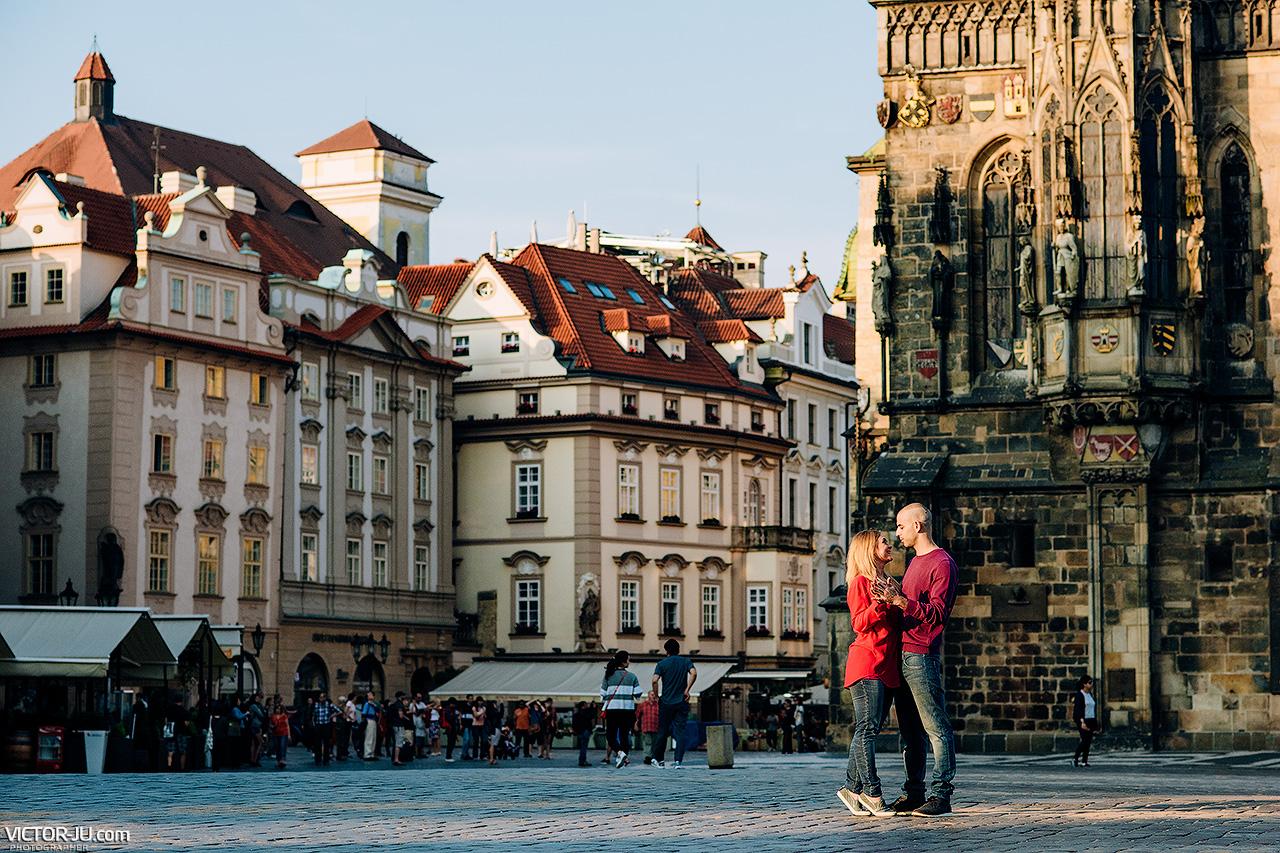 Горящий тур в последний день весны в Чехию за 14000 рублей