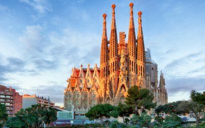 Дешевый тур в Барселону из Петербурга