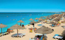 Очень горящий тур в Тунис с вылетом из Москвы