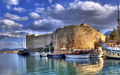 Очень горящий тур из Петербурга на Кипр на неделю всего за 14800 рублей