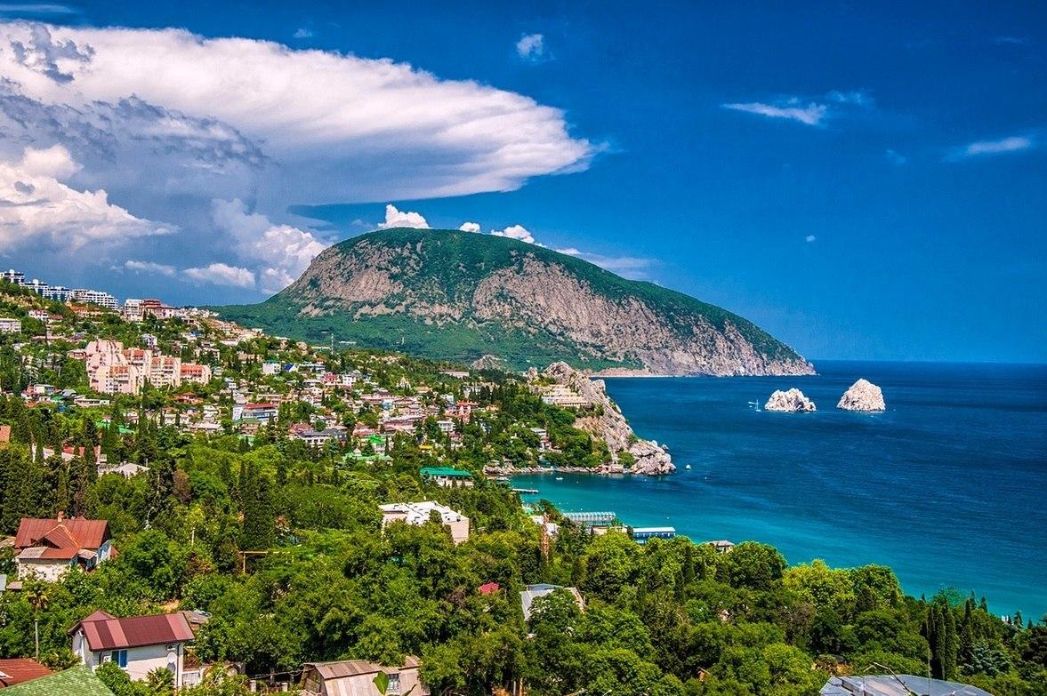 Очень дешевые билеты в Крым на лето
