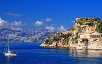 Бюджетный тур в Грецию на неделю
