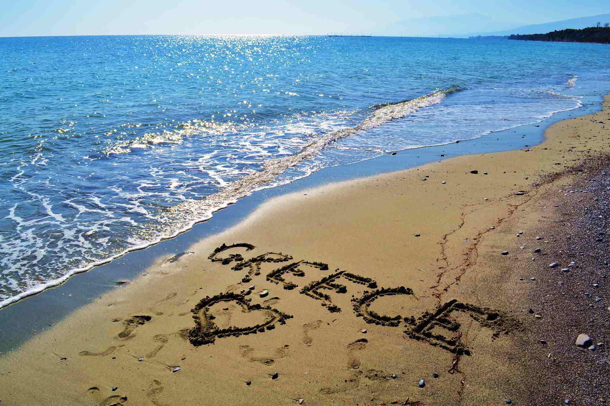 Горящие туры из Москвы в Грецию на июнь за 9770 рублей