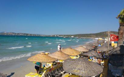 Горящий тур с вылетом из Петербурга в Турцию всего за 12900 рублей