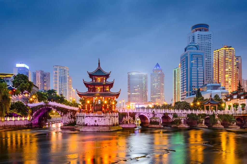 Горящий тур в безвизовый Китай на 8 дней