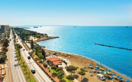 Горящий тур на Кипр из Петербурга всего за 18150 рублей