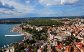 Дешевые билеты из Петербурга в Хорватию и обратно всего за 8905 рублей