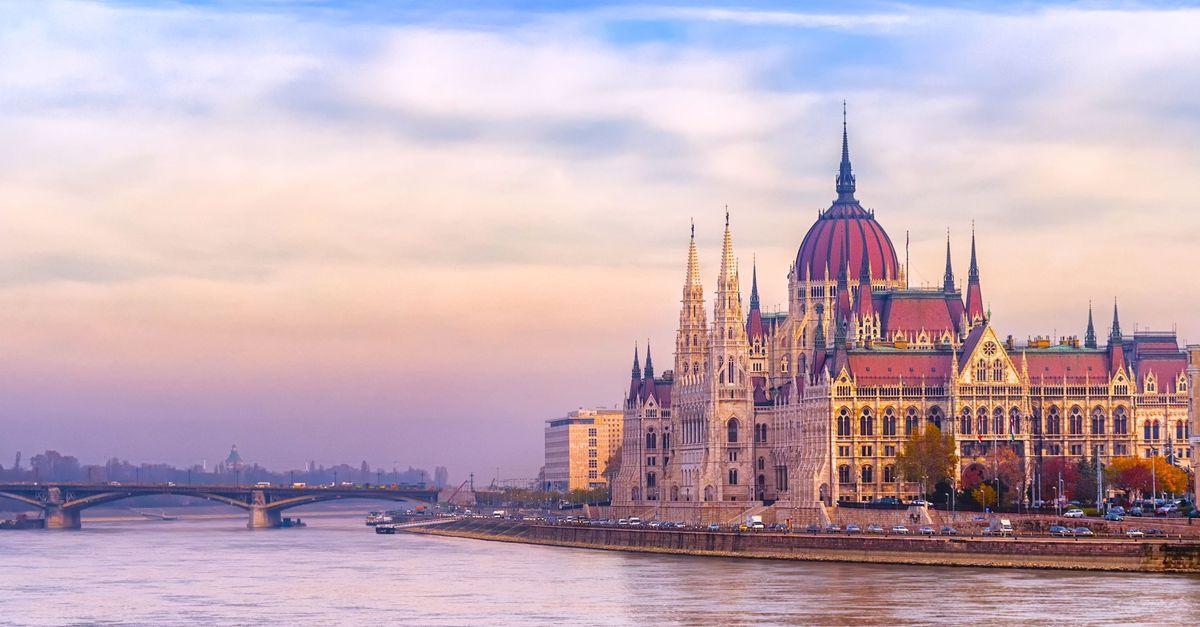 Дешевые билеты на лето из Москвы в Будапешт и обратно