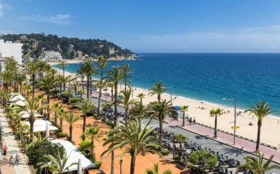 Недорогой тур на лето в Испанию за 15 тысяч рублей