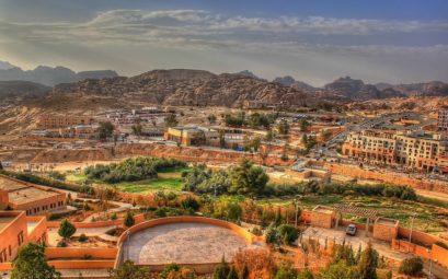 Отличный тур в Иорданию на 11 ночей в июне всего за 20700 рублей