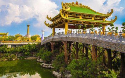 Отличный тур из Москвы во Вьетнам на 11 ночей