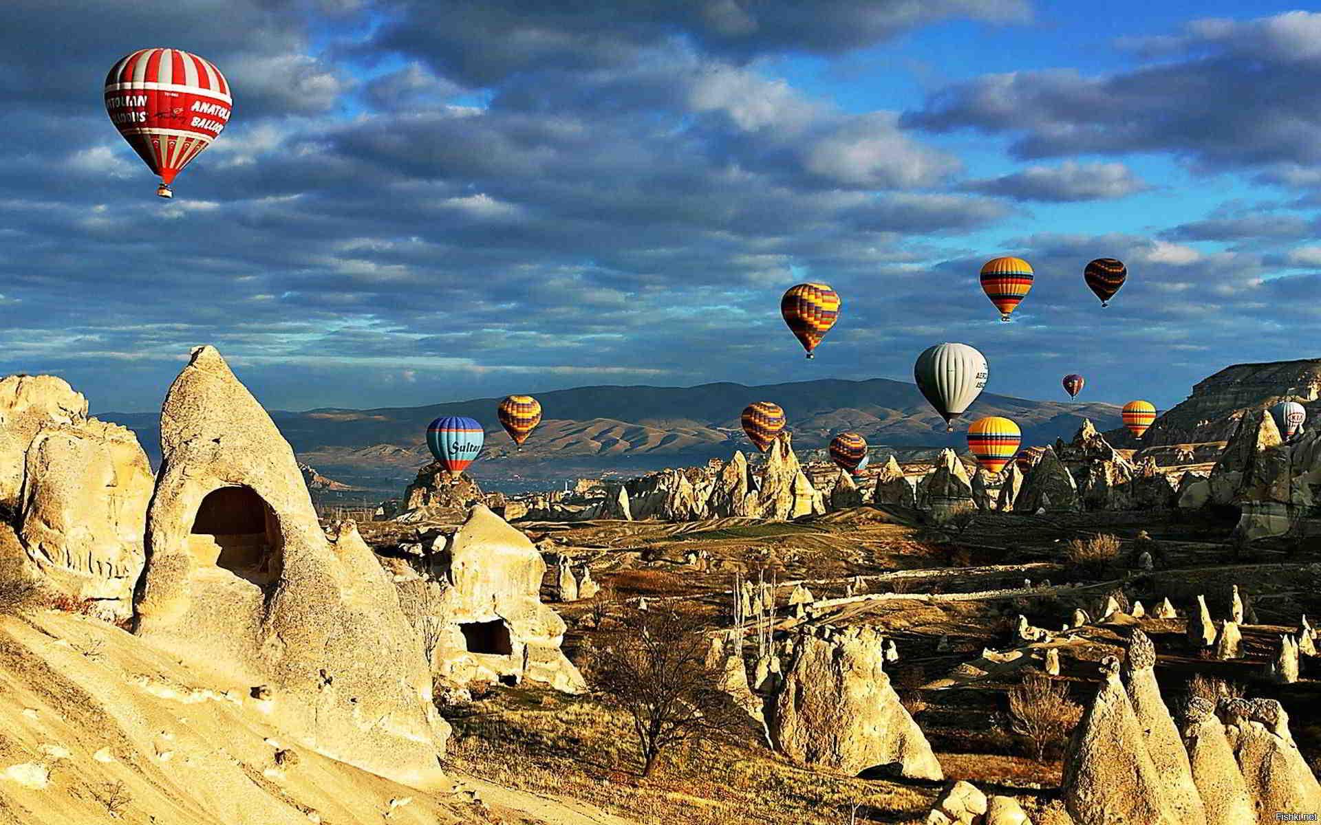 Очень горящий тур из Москвы в Турцию на завтра