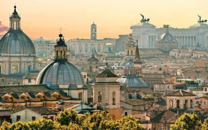 Горящий тур из Петербурга в Италию на неделю за 21100 рублей