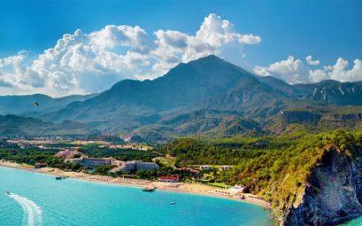 Горящие туры в Турцию на конец июня