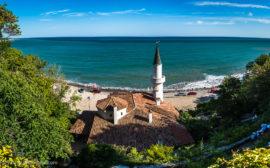 Дешевые билеты из Москвы в Болгарию и обратно на осень