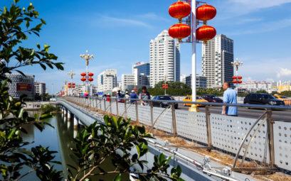 Отличный тур в Китай на остров Санья