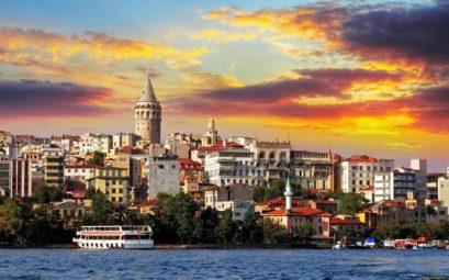 Очень горящий тур в Турцию с вылетом из Москвы за 11350 рублей