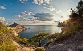 Горящий тур в Крым с вылетом из Москвы