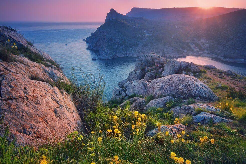 Горящий тур из Москвы на сентябрь в Крым