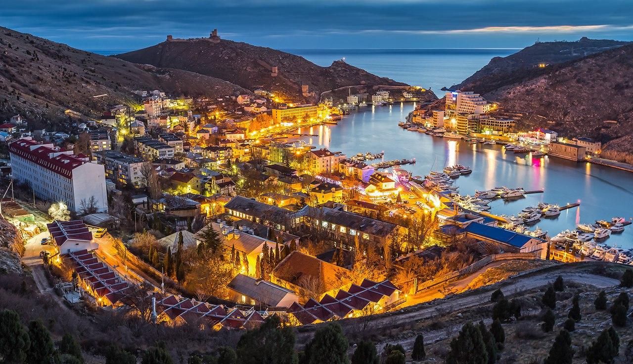 Горящий тур из Петербурга в Крым на 2 недели от 13100 рублей