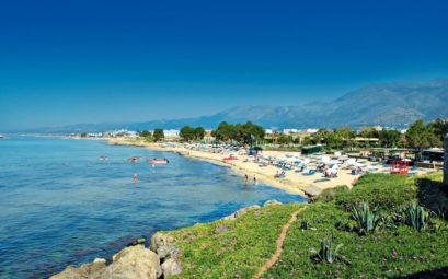 Горящий тур из Санкт-Петербурга на остров Крит
