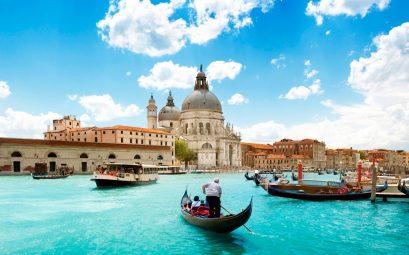 Очень горящий тур из Москвы в Италию на неделю за 17600 рублей