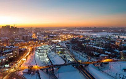 Дешевые авиабилеты из Москвы в Новосибирск и обратно за 5500 рублей