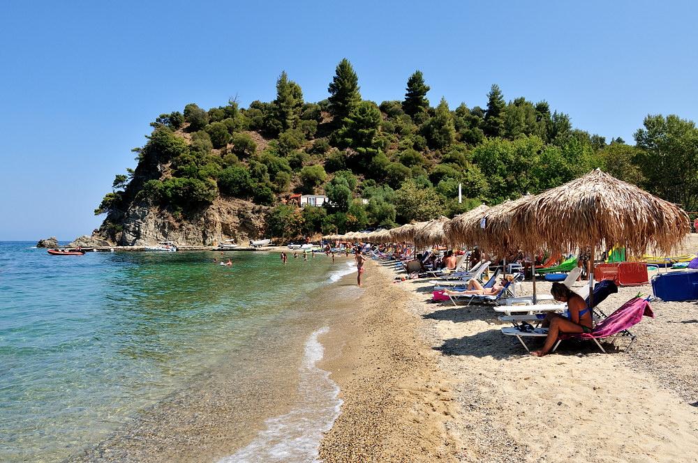 Очень горящий тур в Грецию из Москвы на неделю за 11050 рублей