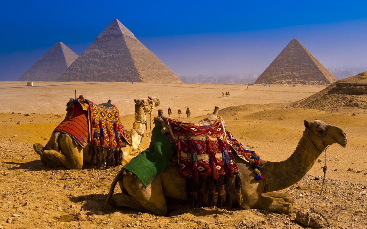 Очень дешевые билеты из Москвы в Египет и обратно от 13700 рублей