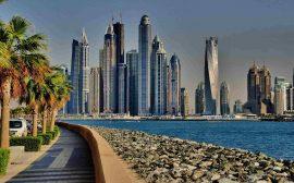 Горящие и дешевые туры в ОАЭ на неделю от 22600 рублей
