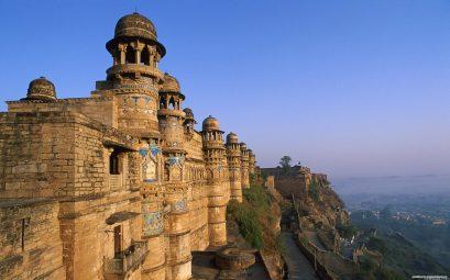 Горящий тур на месяц в Индию за 32600 рублей