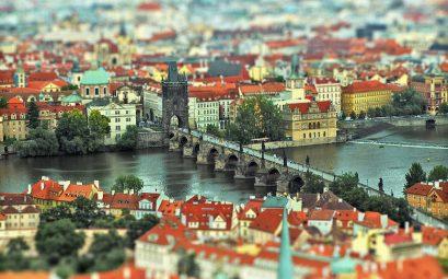 Дешевые туры в Чехию из Москвы от 13900 рублей