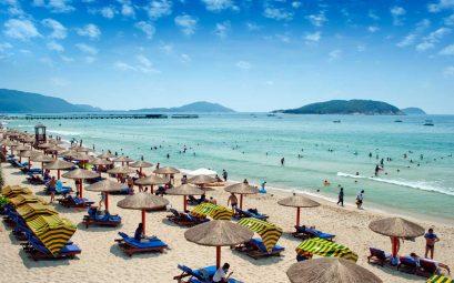 Дешевые туры на море Китая за 21600 рублей