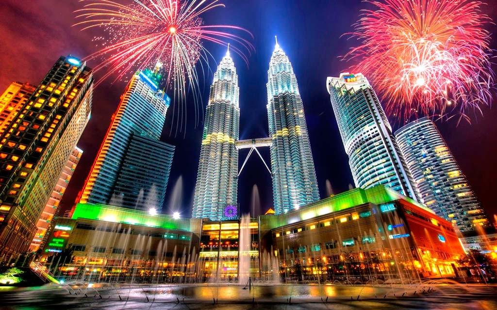 Недорогие билеты из Москвы в Малайзию от 25500 рублей