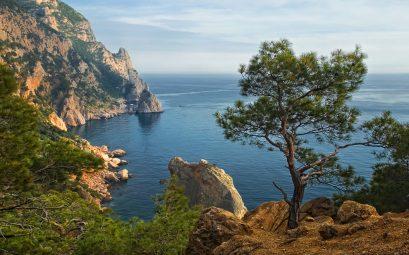 Очень дешевый тур в Крым на 3 ночи от 2500 рублей