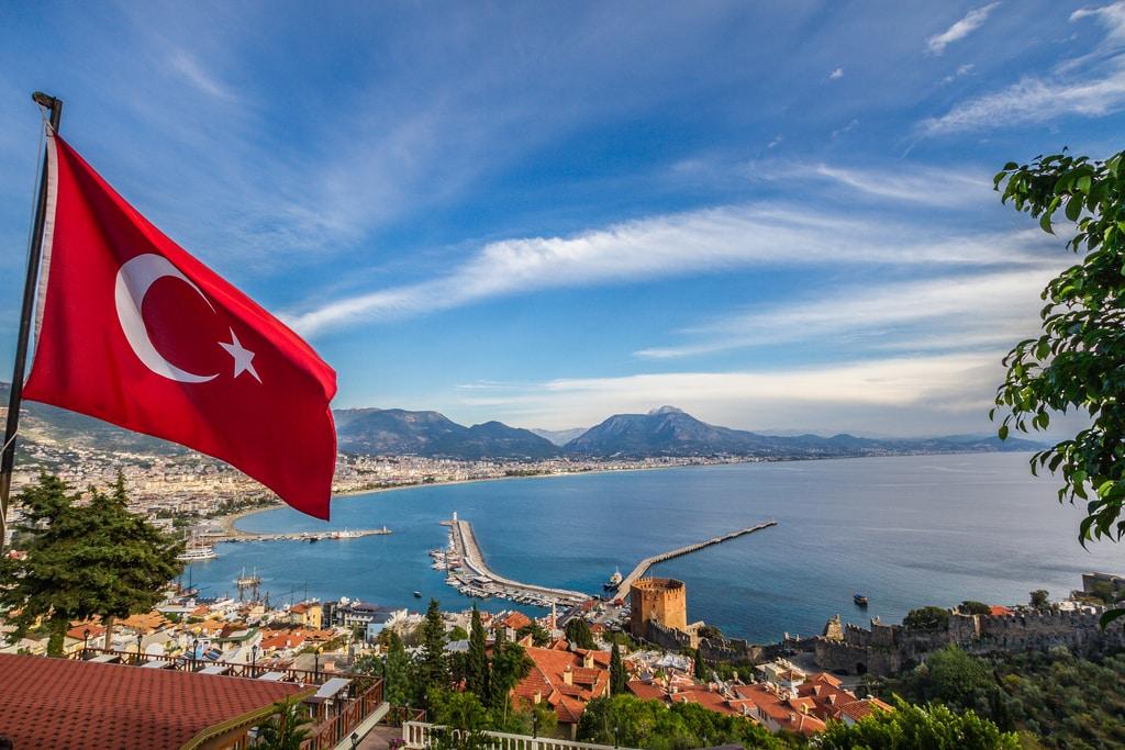 Очень заманчивый тур на неделю в Турцию за 8000 рублей
