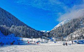 Очень дешевый тур на горнолыжный курорт в Болгарию из Москвы за 13240 рублей